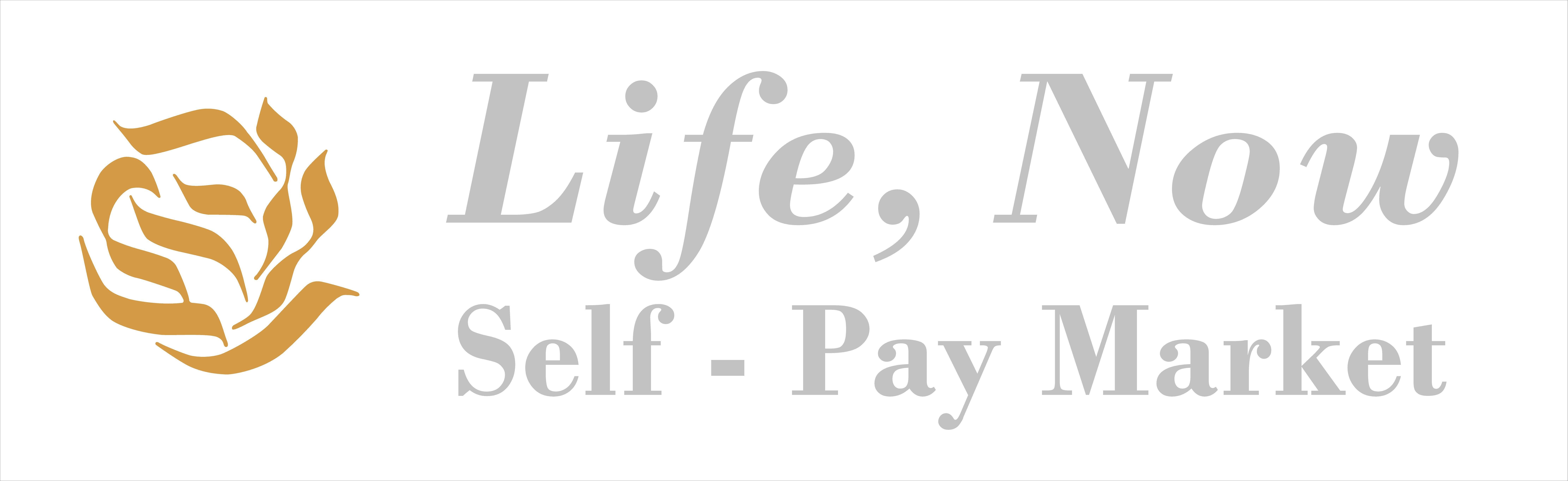 Life Now Logo