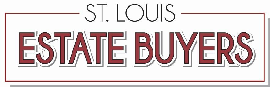 St. Louis Estate Buyers Logo