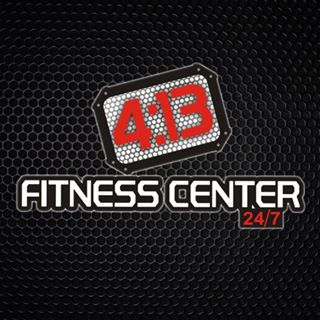 4:13 Fitness Center logo
