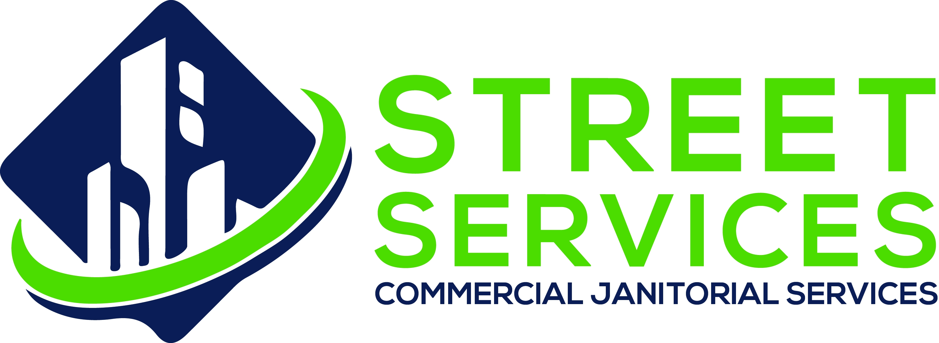 Street Services Janitoral logo