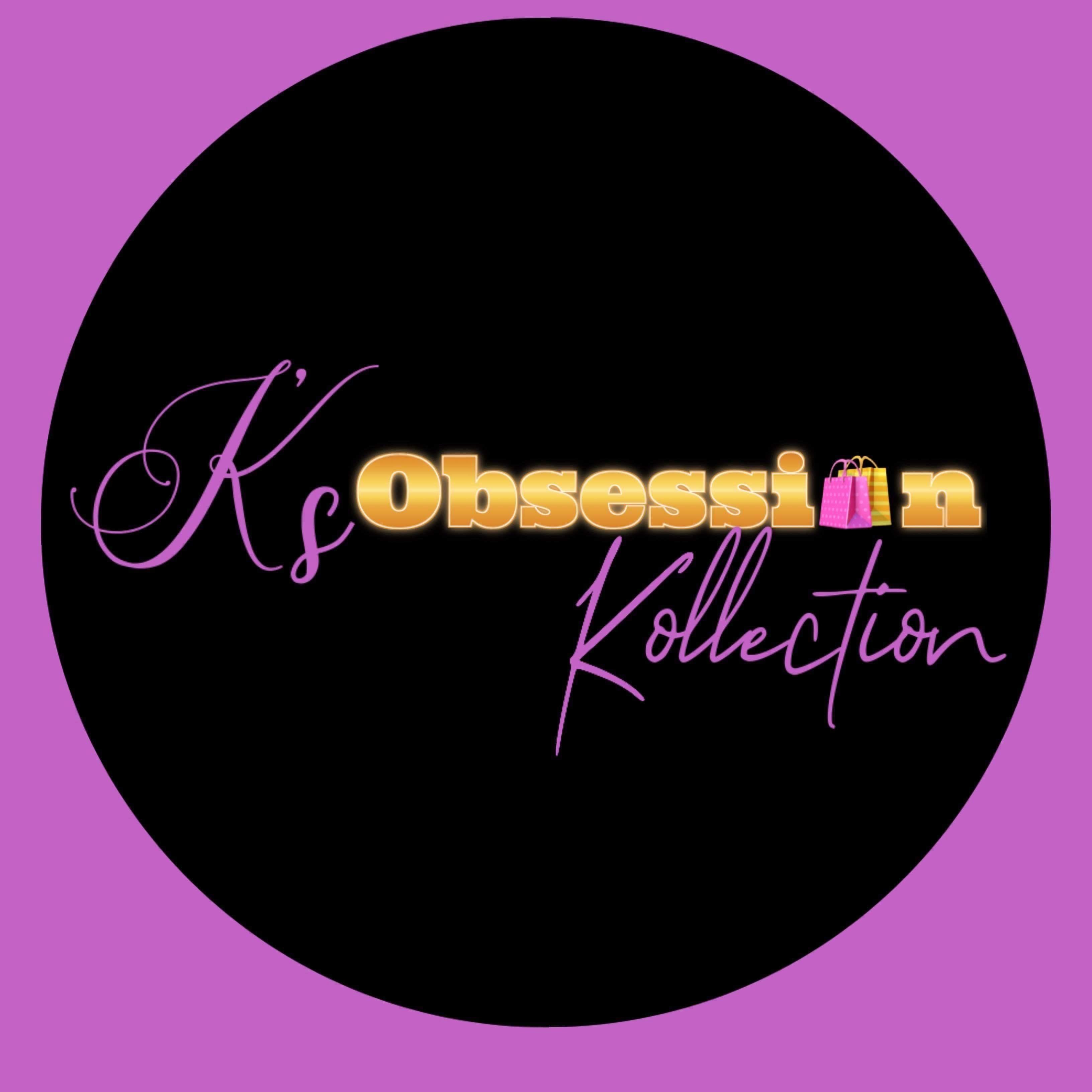 K's Obsession logo