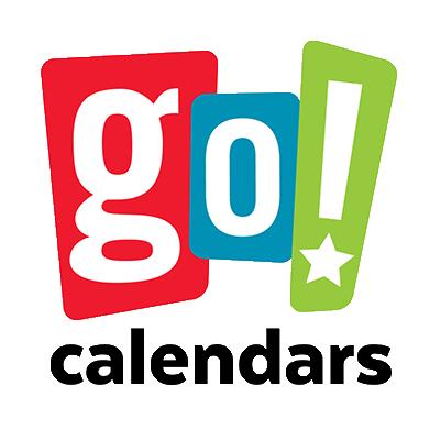 Go Calendars Logo