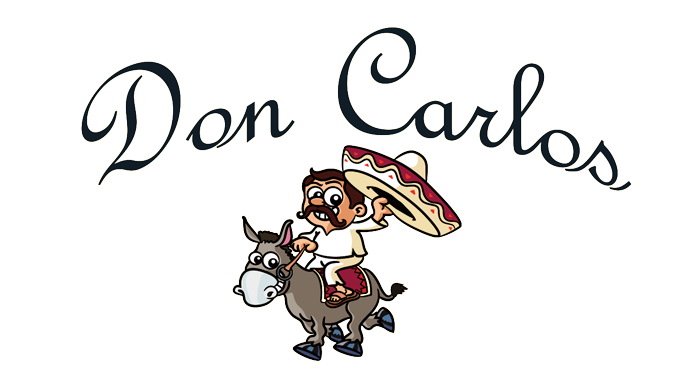 Don Carlos Mexican Food logo