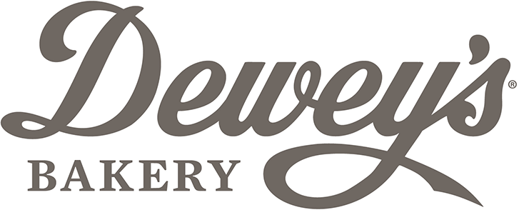 Dewey's Bakery logo