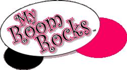 My Room Rocks logo