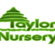 Taylor Nursery logo