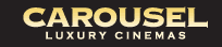 Carousel Cinemas at Alamance Crossing logo