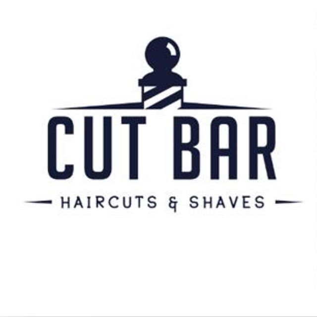 Cut Bar logo