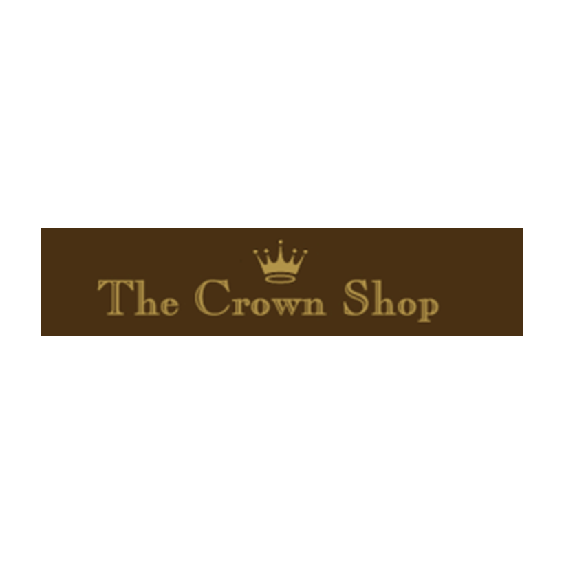 The Crown Shop logo