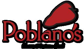 Poblano's Mexican Bar & Grill logo