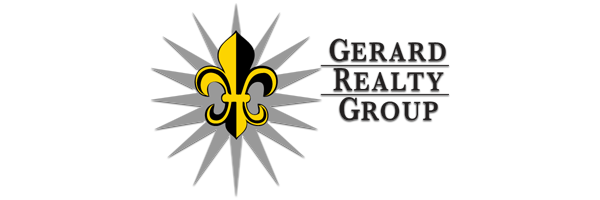 Gerard Realty Group logo