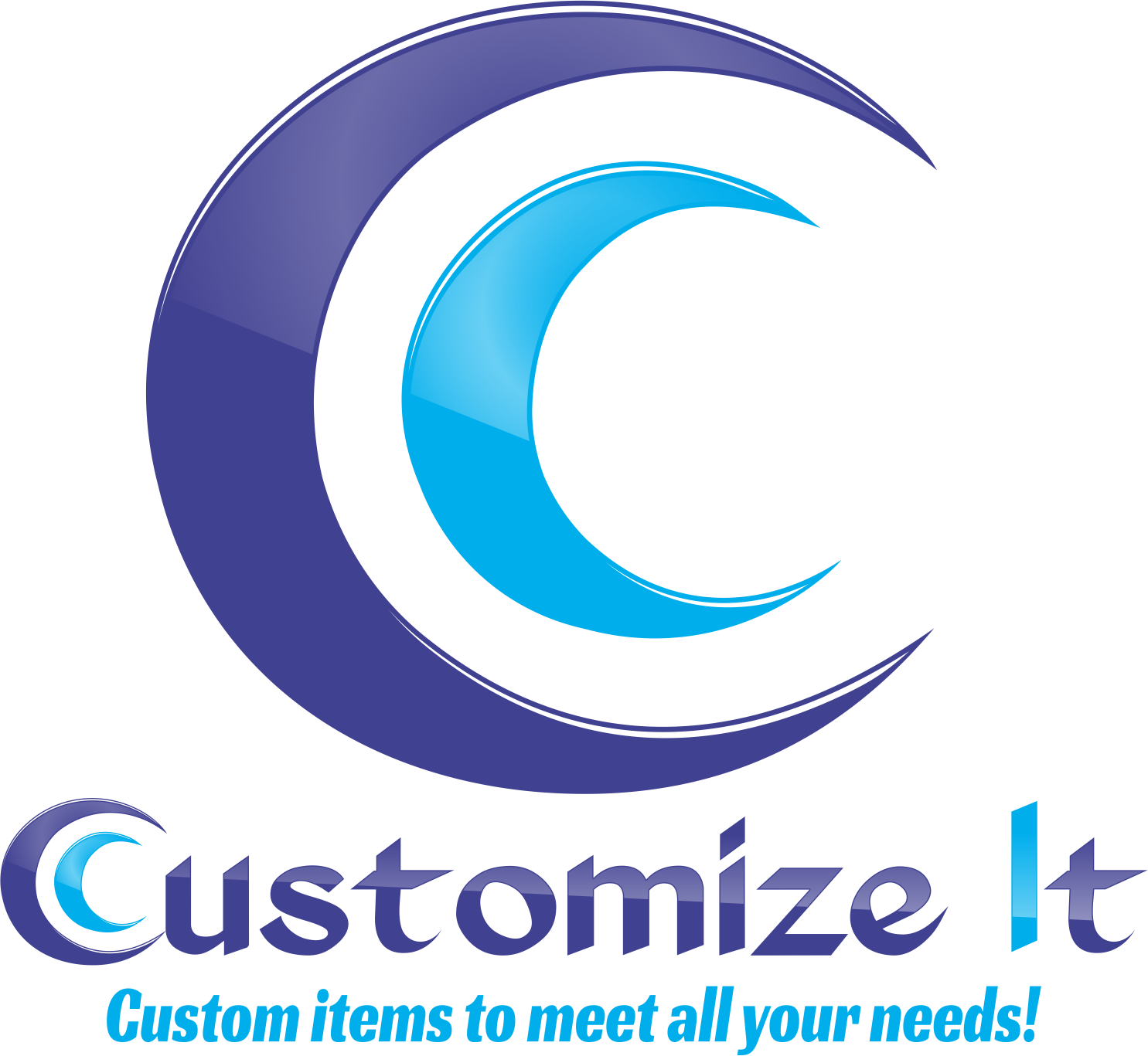 Customize It logo