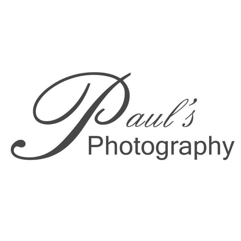 Pauls Photography Logo
