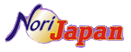 Nori Japan logo