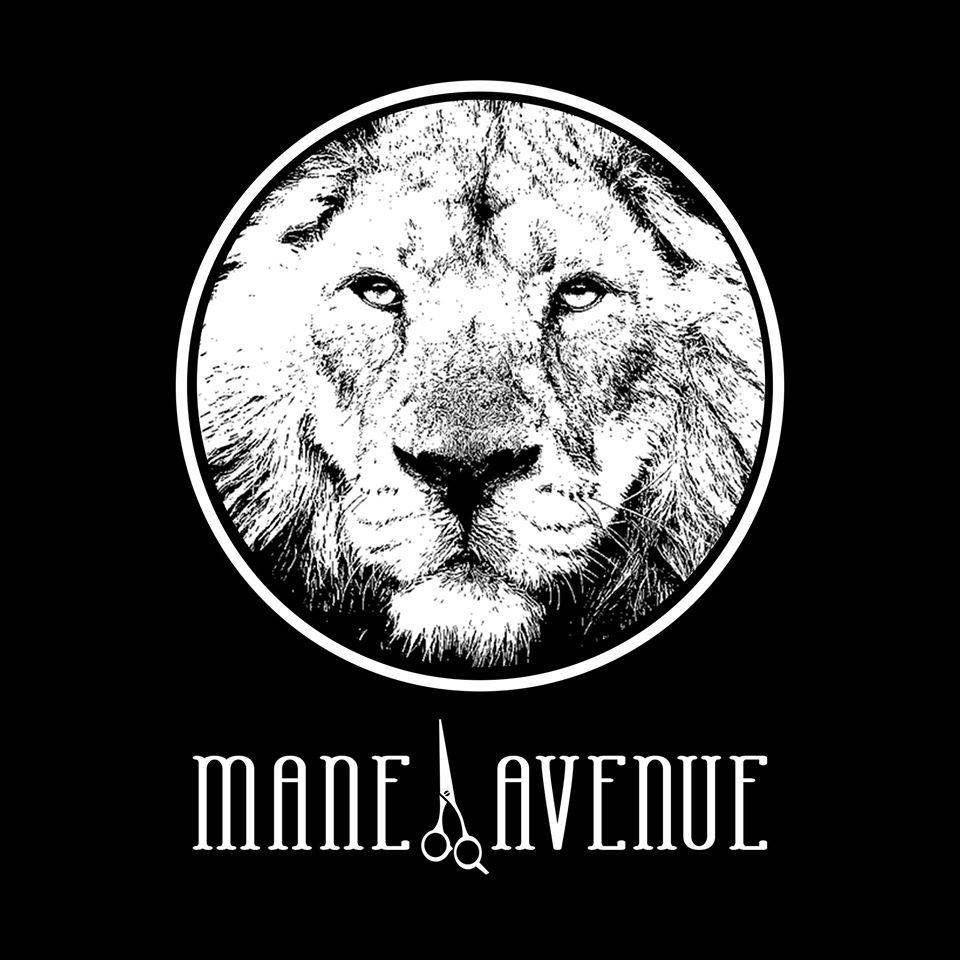Mane Avenue logo