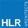 HLR Architects logo