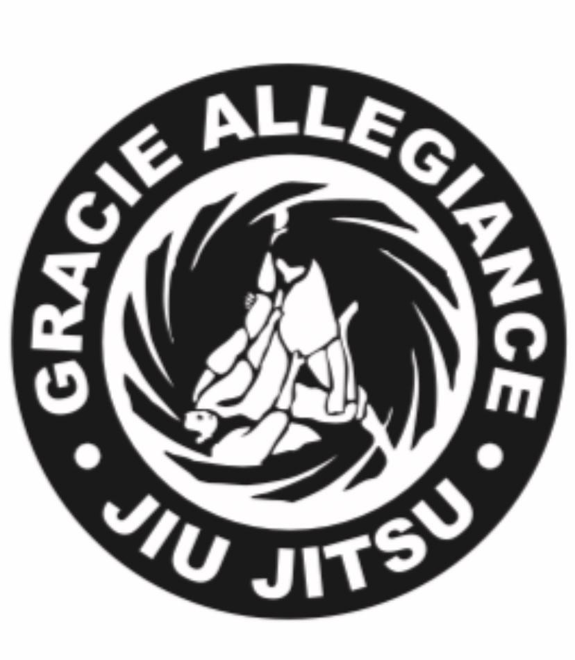 Gracie Allegiance Jiu Jitsu Academy Logo