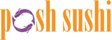 Posh Sushi logo