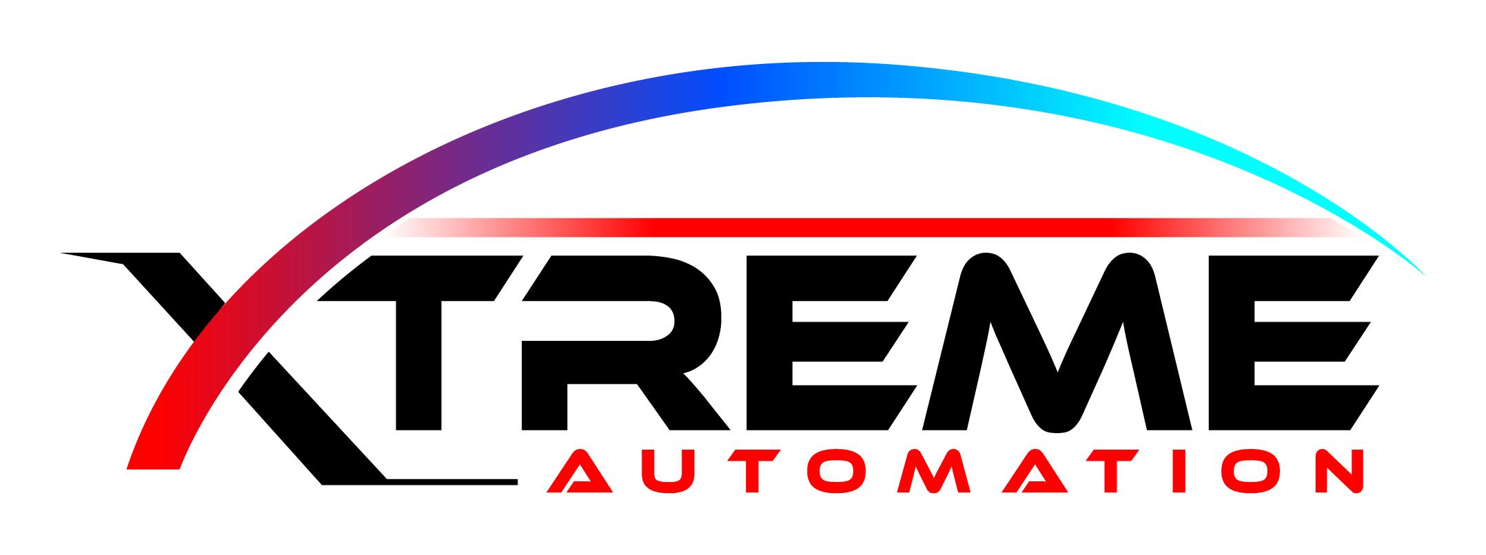 Xtreme Automation logo