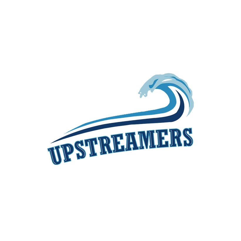 upstreamers logo