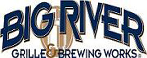 Big River Grille logo