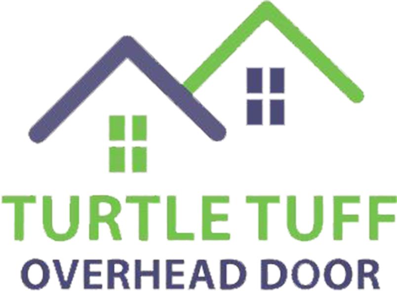 Turtle Tuff Overhead Doors logo