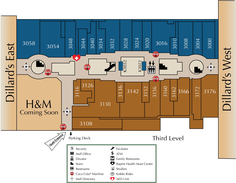 Level 3 directory image
