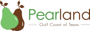 City of Pearland Convention and Visitors Bureau logo