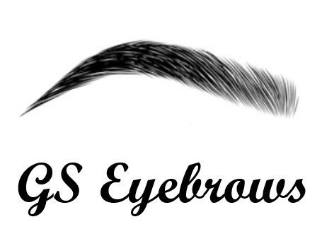 GS Eyebrows Logo
