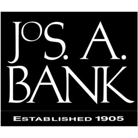 Jos. A. Bank Clothiers Logo