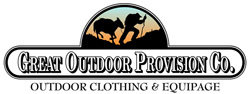 Great Outdoor Provision Co. logo