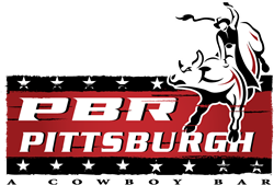 PBR Pittsburgh Logo