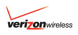 Verizon Wireless - A Wireless logo