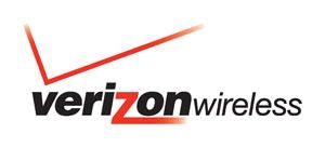 Verizon Wireless - A Wireless logo