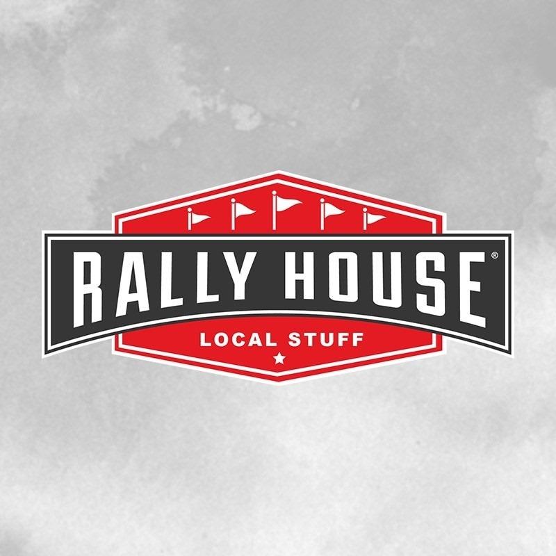 Rally House Logo