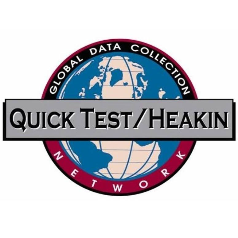 Quick Test Market Research logo