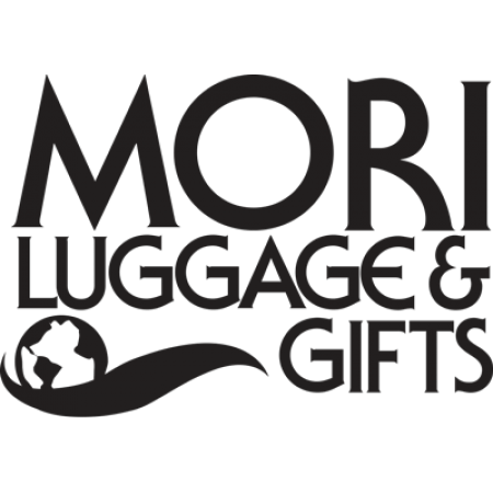 Mori Luggage & Gifts Logo