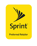 Sprint Store by Connected Wireless logo