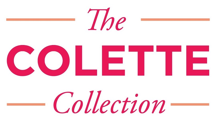 The Colette Collection logo
