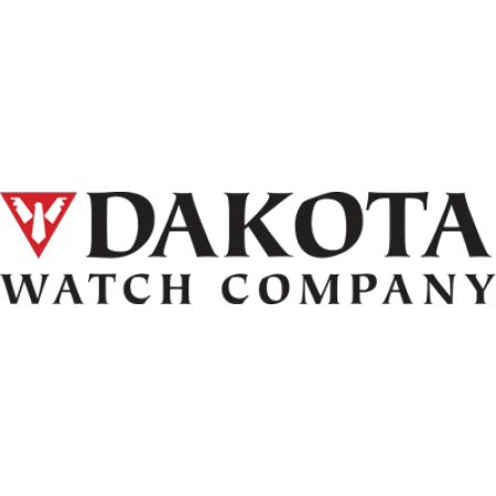 Dakota Watch Co Logo
