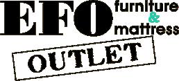 EFO Furniture Outlet Logo