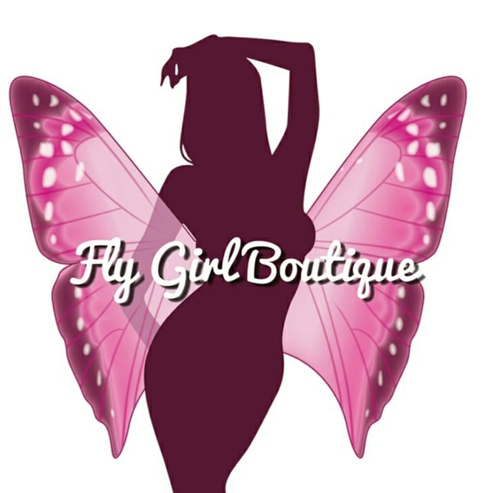 Fly Girl Logo