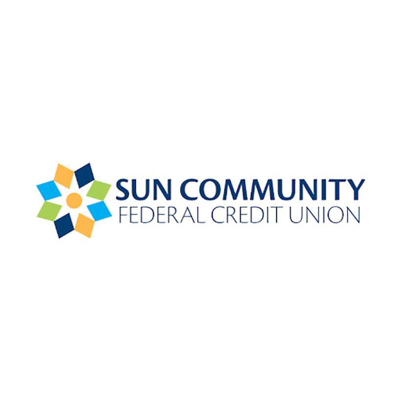 Sun Community Federal Credit Union logo