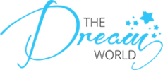 The Dream World logo