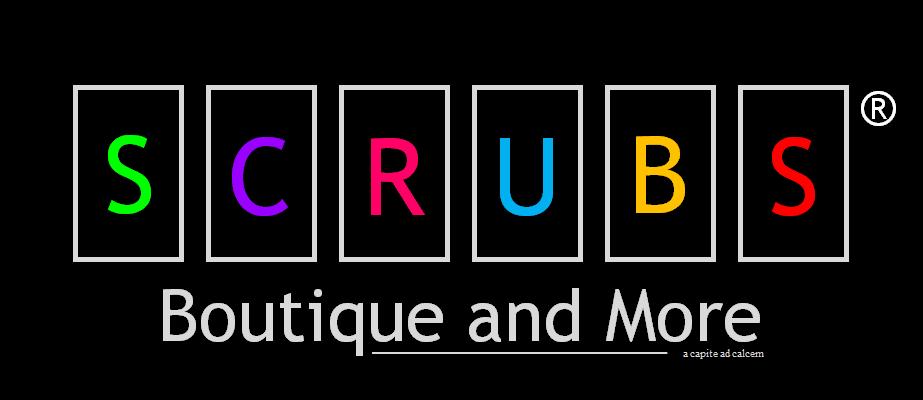 Scrubs Boutique logo