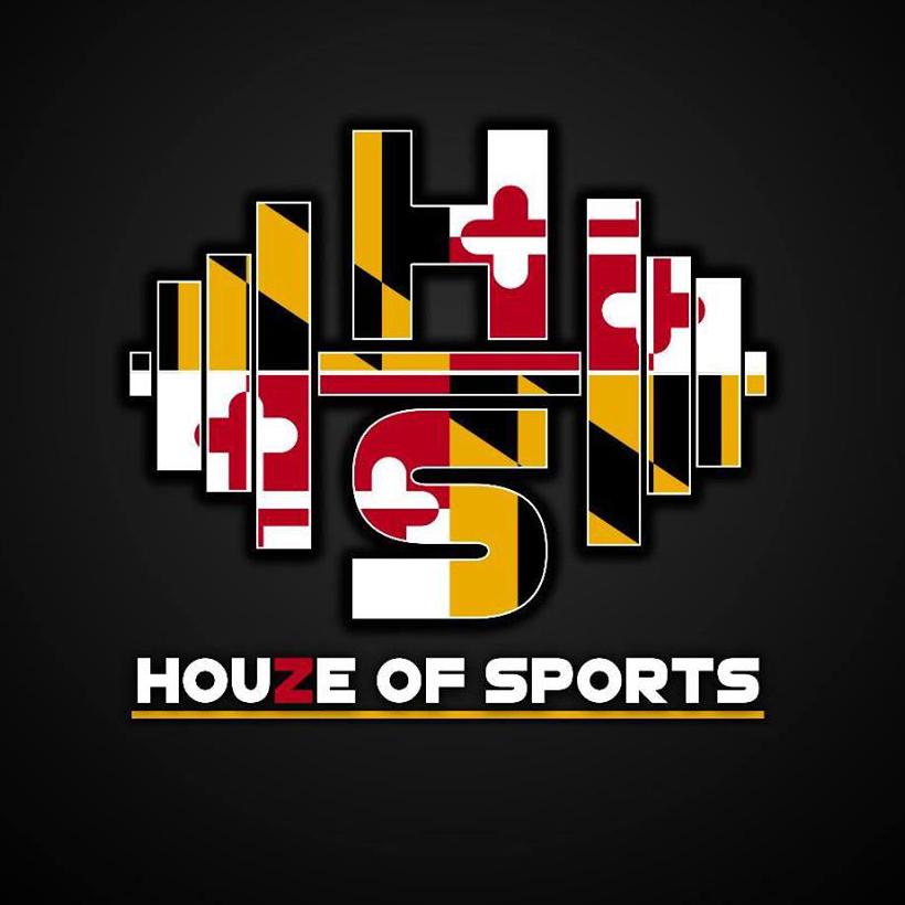 Houze of Sports logo
