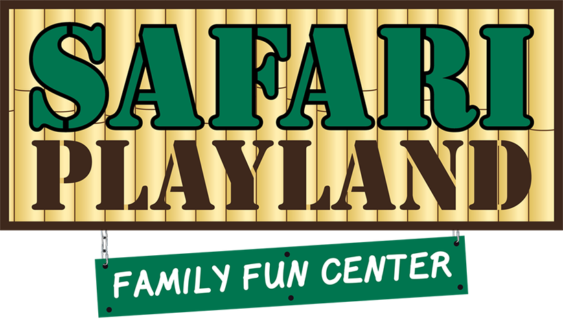 Safari Playland logo