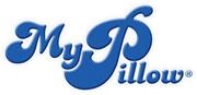 My Pillow logo