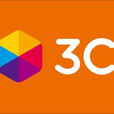 3C Quick and Repair Logo