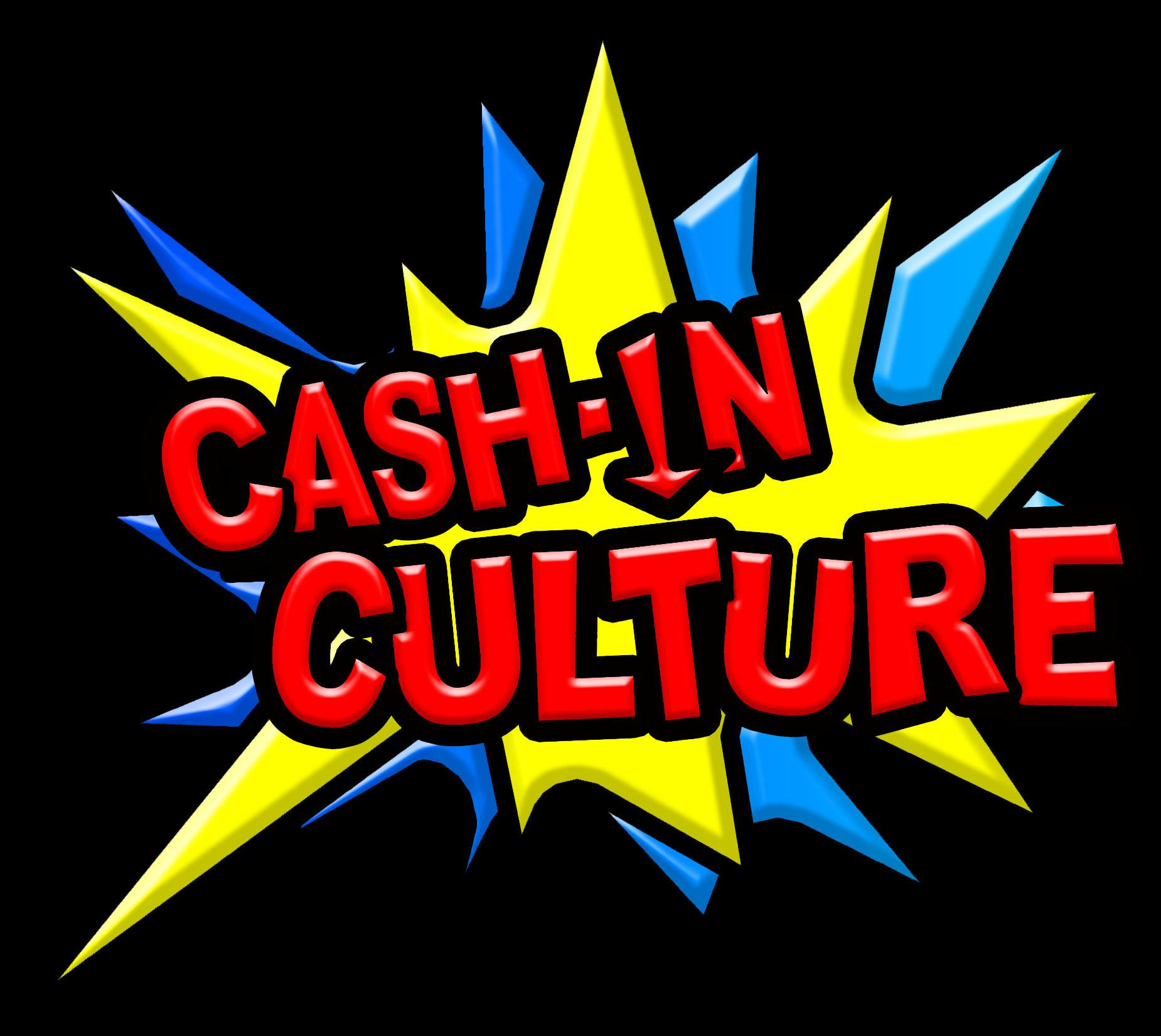 Cash-in Culture logo